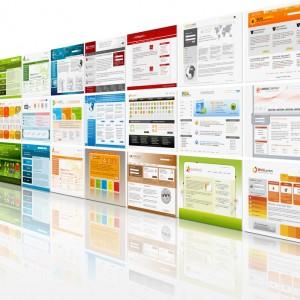 Flotte hjemmesider